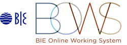 BIE Online Working System